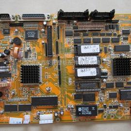 维修弘讯Q7m电脑AK668主机MMI255M5-1显示板