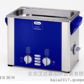 德国原装进口ELMA艾尔玛超声波清洗仪S30H