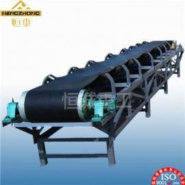专业生产各类矿山皮带输送机皮带机制造厂家