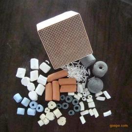 非金属分蜂白瓷触媒钯碳促进点燃处理剂铂金堇青石清灰点燃