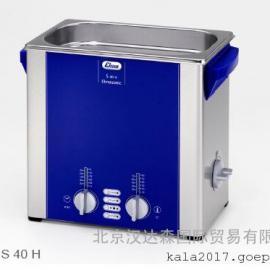 闪速报价ELMA S40H/艾尔玛超声波清洗仪S40H