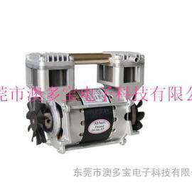 3D热转印机专用微型无油真空泵――澳多宝AUTOBO