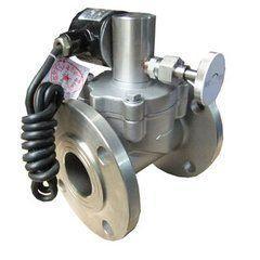 不锈钢紧急切断阀 燃气安全紧急切断阀 低温不锈钢安全切断阀