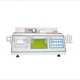 塑料摩擦系数测定仪