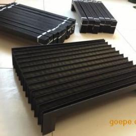 耐高温阻燃风琴防护罩