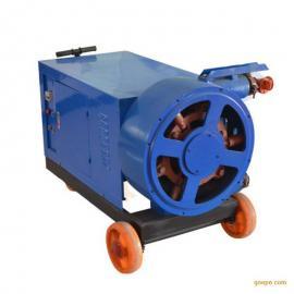 厂家推荐小型矿用JYB-2电动挤压式注浆泵