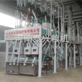 玉米加工机械-玉米加工磨粉机械