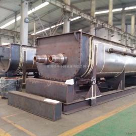 硫酸钡专用烘干机,硫酸钙干燥机,石化污泥烘干设备