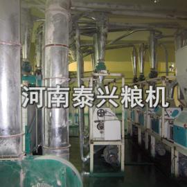 玉米加工设备出粉效果,玉米磨粉机器型号,常见玉米面粉机