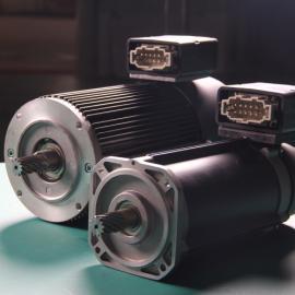 欧式起重机驱动电机变频调速电机0.45KW欧式运行电机