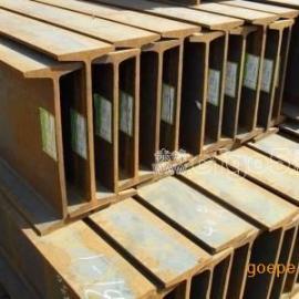 昆明工字钢批发,云南昆钢厂工字钢总经销价格