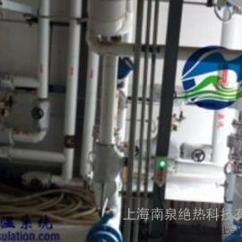 台湾截止阀隔热保温罩套Nansen专业阀门防烫隔热套