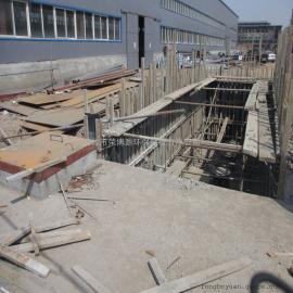 山东省诸城市荣博源环保 RBA 制药污水处理设备质量好的厂家