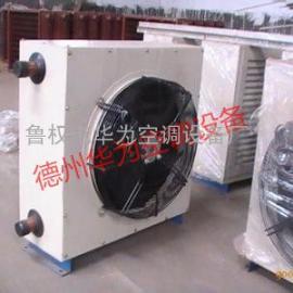铜管暖风机 铜管表冷器暖风机 16mm铜管表冷器