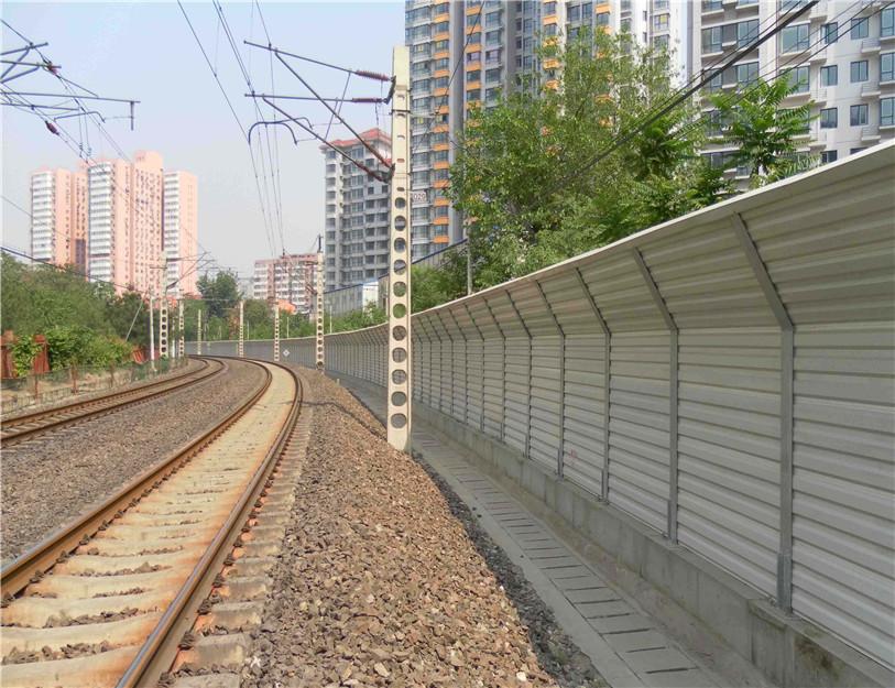 铁路声屏障_铁路声屏障厂家_铁路声屏障价格