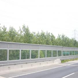 高速公路消音板