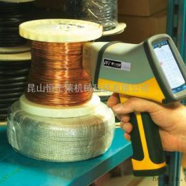 MiX5手持式合金分析仪 便携式光谱仪镀层测厚