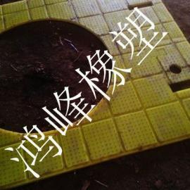 钻井平台防滑垫丨聚氨酯钻井平台防滑垫丨ZP375聚氨酯防滑垫