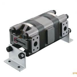 意大利CASAPPA液压同步马达HDD35系列