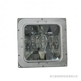 加油站专用灯具NFC9100 海洋王防眩棚顶灯NFC9100