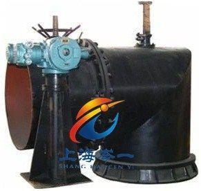 PZII/PXWII矿用电动配水闸阀那家好