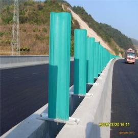 河北淮方高速防眩板 玻璃钢防眩板 护眼板 挡光板
