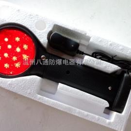 FL4830,双面灯,FD5830双面位置灯,地下铁道暗号,红闪灯