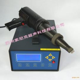超声波焊接应力消除设备价格,超声波时效冲击枪机技术参数