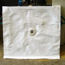 压滤机专用丙纶短纤滤布;丙纶长纤滤布