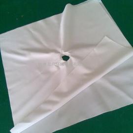 压滤机过滤专用滤布丙纶短纤滤布