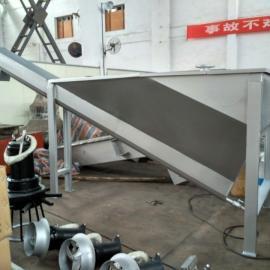 重庆市砂水分离器厂家报价