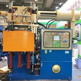 300吨橡胶射出成型机_橡胶射出机_橡胶注射机价格_青岛橡胶注射机