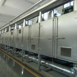 常州带式干燥机,常州脱水蔬菜烘干机,江苏带式烘干设备