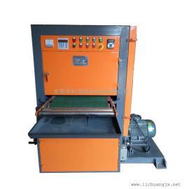 深圳拉丝机设备 板材自动拉丝机 平面拉丝机 LC-ZL600