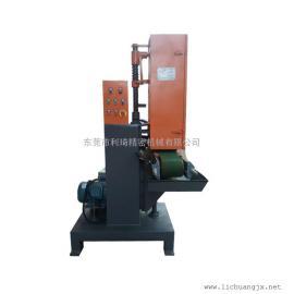 输送式水磨拉丝机 自动水磨拉丝机 LC-ZL615