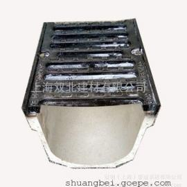 成品树脂混凝土排水沟多少钱一米 成品排水沟批发价格