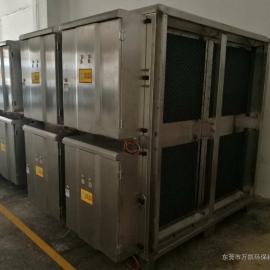 废气净化设备 等离子UV除臭设备 UV光解设备