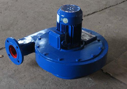 汽轮机轴封抽风机 -汽轮机专用风机-离心风机