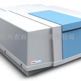 SP-2500双光束紫外可见光分光光度计