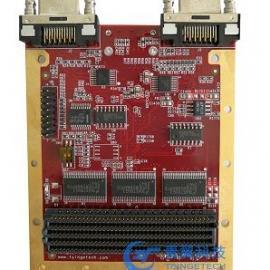 基于FMC标准的CameraLink 输出子卡模块FMC子卡