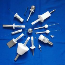 IP防护等级试具 外壳防护等级试验探棒 防触电试验指针销