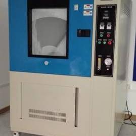 砂尘试验箱-沙尘试验机-防尘试验箱