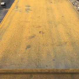 云南低合金钢板