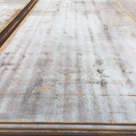 昆明低合金钢板价格