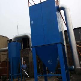 生物质锅炉除尘器科信实体厂 工作原理及价位