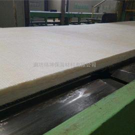 32k玻璃棉包玻纤布隔音板50mm 100mm