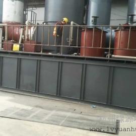 熔铝环保排放达标设备