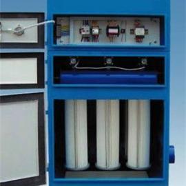 厂家直销PPC气箱式脉冲布袋除尘器