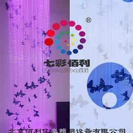 北京别墅光纤吊灯制造