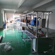 输送线皮带线滚筒线广州厂家市场价格行情